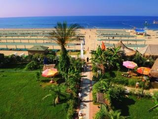 Hotel Belek Beach Resort
