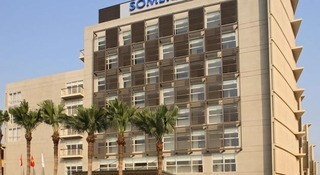 Hotel Somerset West Lake Apartment