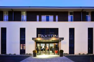 Hotel Paxton Resort & Spa