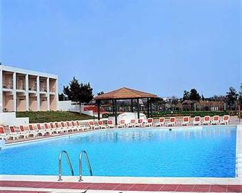 Thraki Palace Hotel And Conference Center