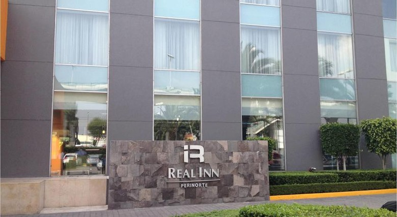 Hotel Real Inn Perinorte By Camino Real