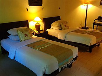 Hotel The Benoa Beach Front Villas And Spa