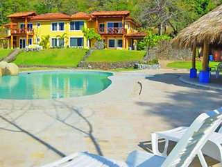 Hotel Catalinas Beach (.)