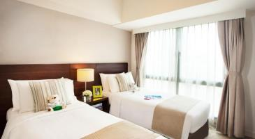 Hotel Somerset Grand Hanoi