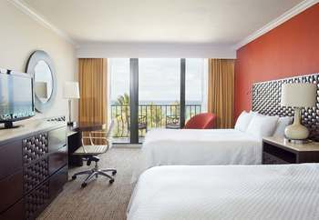Hotel Marriott Delray Beach