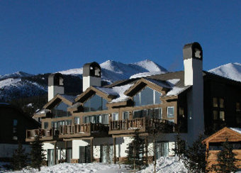 Hotel One Breckenridge Place Townhomes