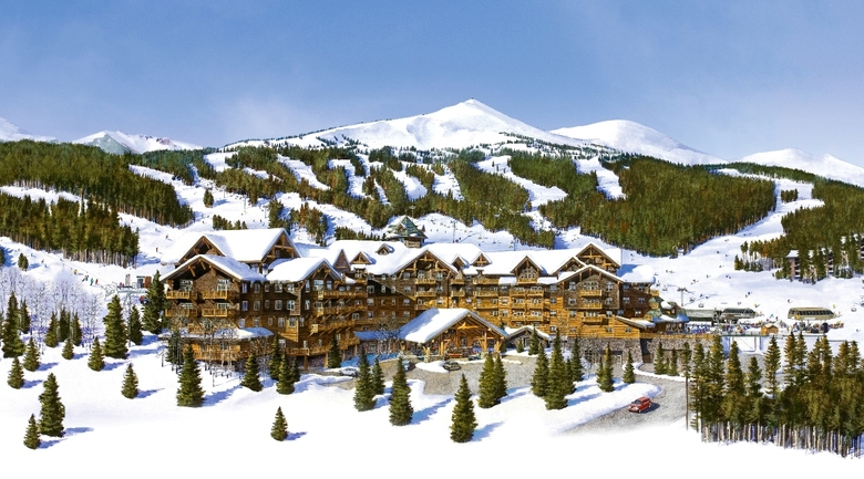 Hotel One Ski Hill Place A Rockresort