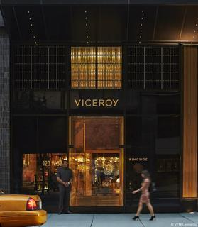 Hotel Viceroy New York