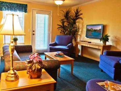 Hotel Mainsail Suites 2 Bed