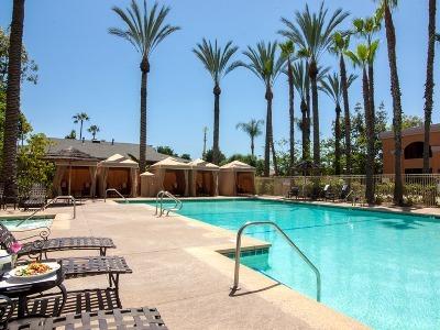 Hotel Wyndham Anaheim Garden Grove 2 Queens Garden Grove