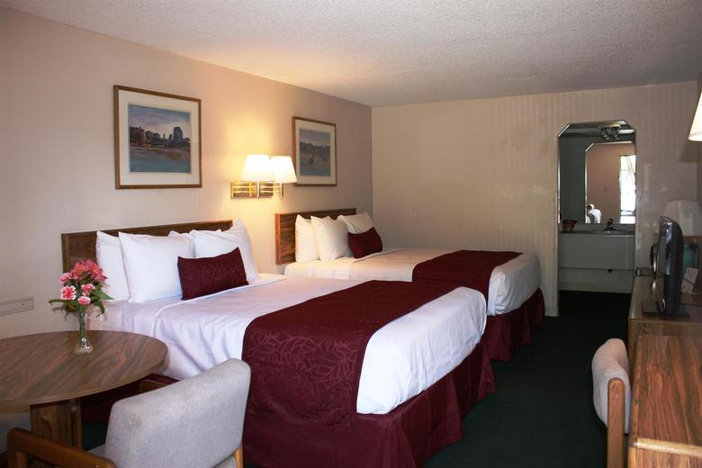 Hotel Americas Best Value Inn Grand Junction