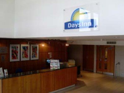 Hotel Days Inn Cambridge