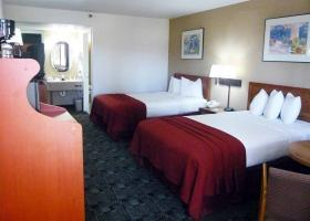 Hotel Quality Inn & Suites North Legoland Area