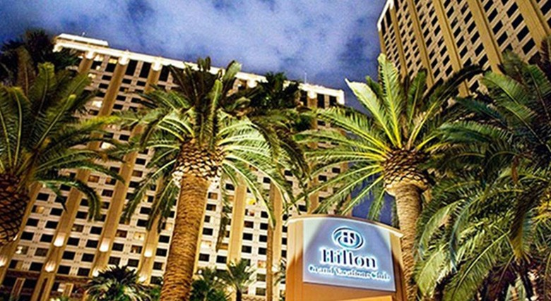 Hotel Hilton Grand Vacations Suites On The Las Vegas Strip