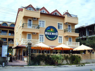 Apartamentos Maxwell Holiday Club