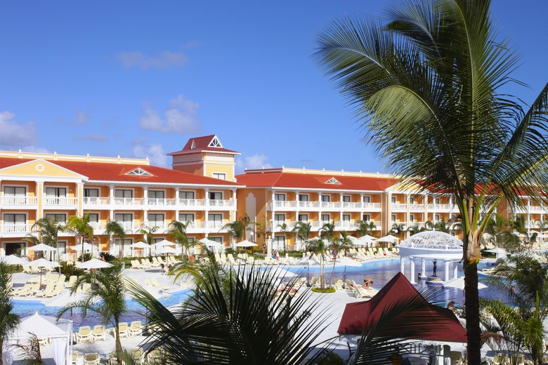 Hotel Luxury Bahia Principe Ambar - Adults Only - All Inclusive