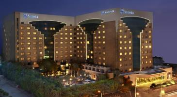 Sonesta Cairo Hotel And Casino