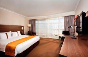 Hotel Holiday Inn Cairns
