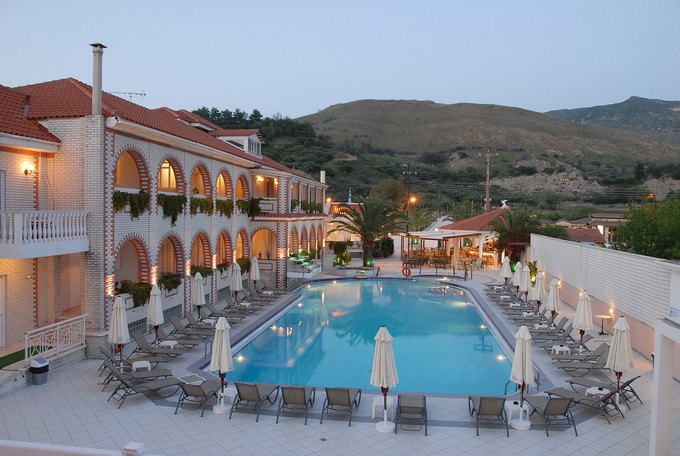 Hotel Meandros