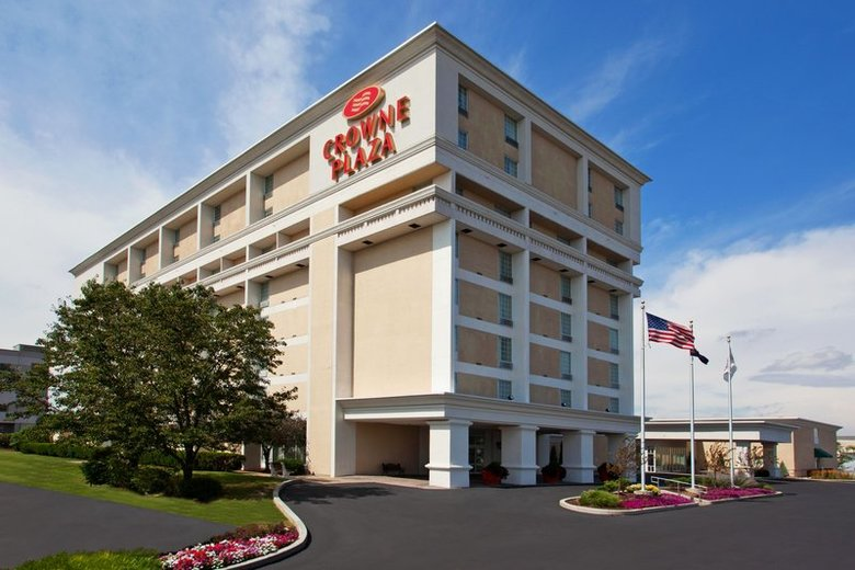 Hotel Crowne Plaza Pittsburgh South