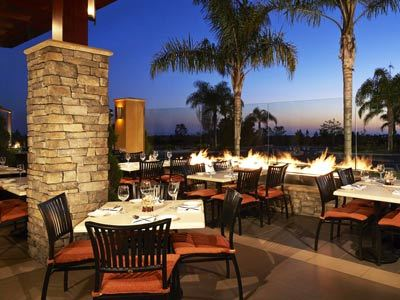 Hotel Sheraton Carlsbad Resort And Spa