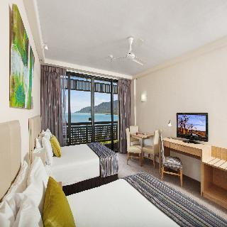Hotel Rydges Esplanade Resort Cairns