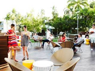 Hotel Rydges Sabaya Resort Port Douglas
