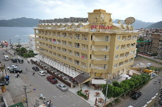 Hotel Armar Seaside