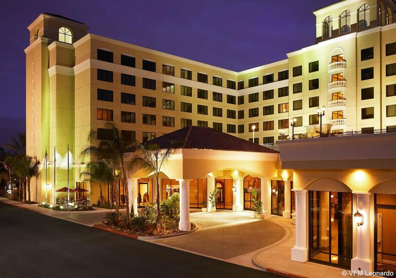Hotel Doubletree Guest Suites Anaheim Resort/convention
