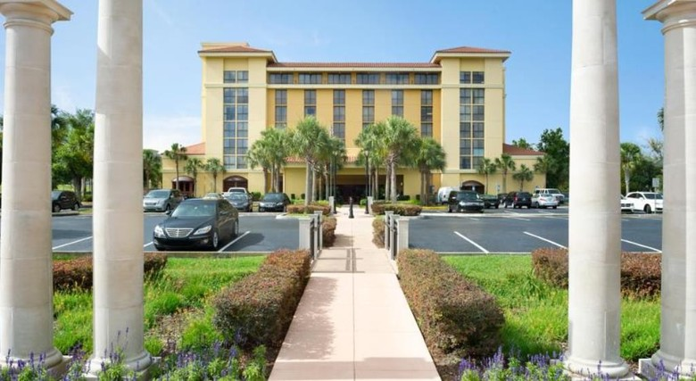 Hotel Embassy Suites Orlando North