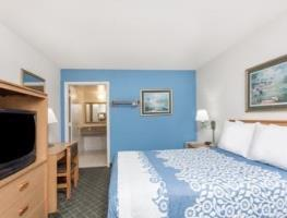 Hotel Days Inn Airport North - West Palm Beach