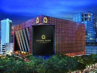 Park Hotel Orchard Singapore