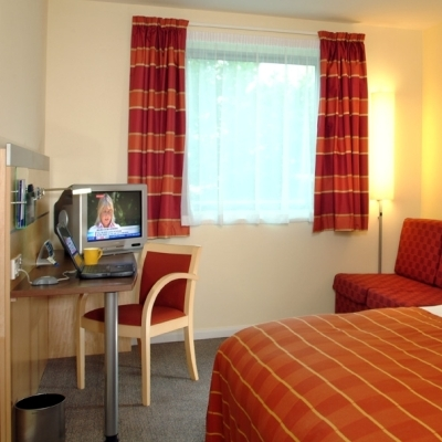 Hotel Holiday Inn Express Leeds City Centre Armouries