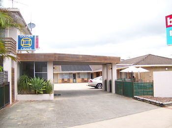 Beach Motel Woolgoolga
