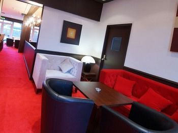 Hotel Baltimore Middlesbrough