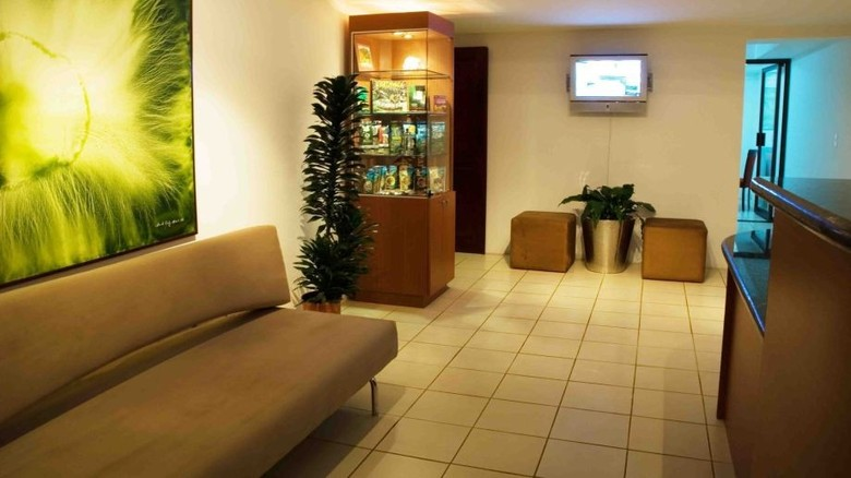 Hotel Galiza Business Apartments