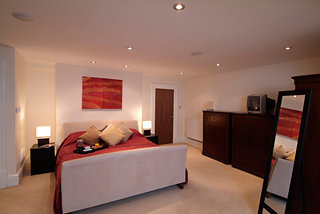 Hotel Liverpool Serviced Apartments (.)