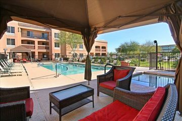 Hotel Hampton Inn & Suites Scottsdale