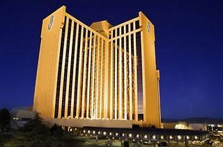 Hotel Summit At Grand Sierra