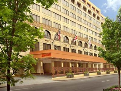 Hotel Washington Marriott