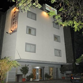 Hotel Mapple Whitefield