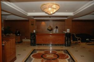 Hotel Quality Inn Parle International