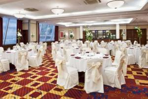 Hotel Holiday Inn Harrogate