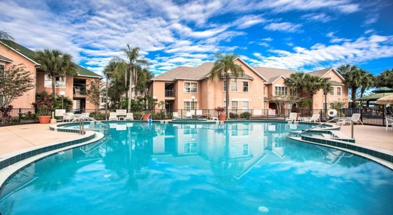 The Palms Hotel & Villas Kissimmee
