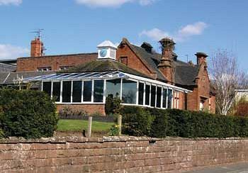 Hotel Himley Country (.)