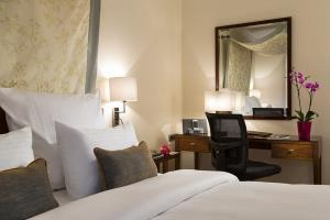 Hotel Royal Windsor Grand Place