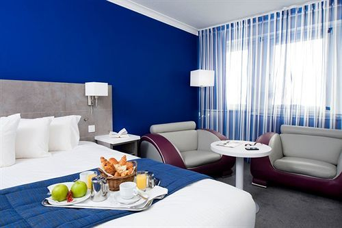 Hotel Mercure Liege Center