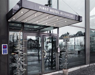 Hotel First Osterport