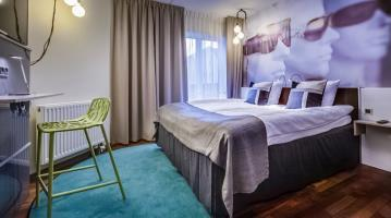 Hotel First Vesterbro