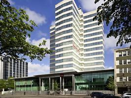 Hotel Mercure Holland House Cardiff